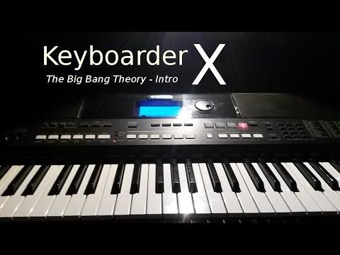 The Big Bang Theory - Theme Cover #01
