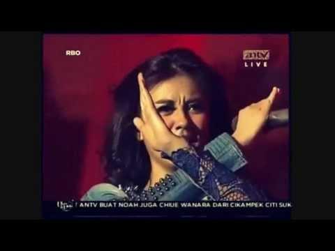 (Video Mundur) Agnes Monica Feat Chloe X Flying High Viva La Vida ANTV 2013