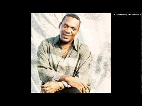 glen washington - heaven must have sent you
