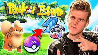 WE NEED THESE ITEMS! (Minecraft Pokemon) Pixelmon Island #7