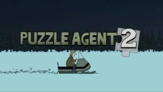 Puzzle Agent 2: E3 Trailer
