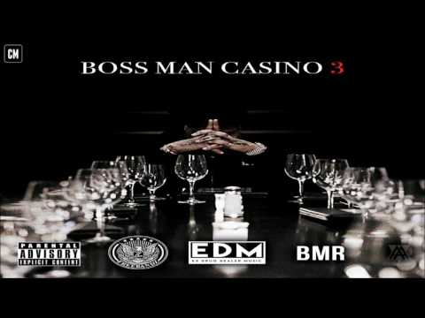 Freebandz Casino - Boss Man 3 [FULL MIXTAPE + DOWNLOAD LINK] [2017]