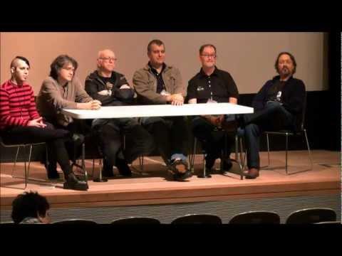 HPL@SAM -- Panel on Lovecraft Films (3 of 3)