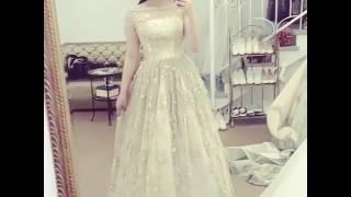 Dior cucci самое красивое платье в мире ❤ Платья в пол. Платье от Али Сааб