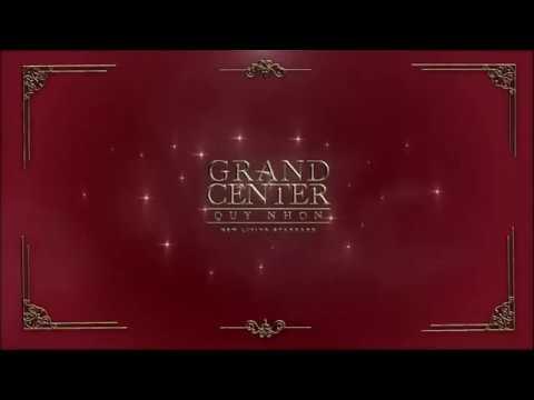 [Căn hộ Hưng Thịnh] – Grand Center Quy Nhon – Số 1 Nguyễn Tất Thành