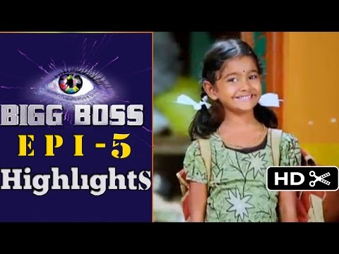 Exclusive: Bigg Boss 3 Episode 5 Highlights | Day 5