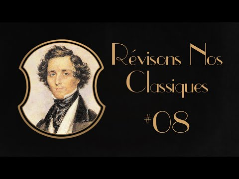 RNC#8 L'INCLASSABLE - MENDELSSOHN