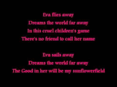 Nightwish - Eva + lyrics