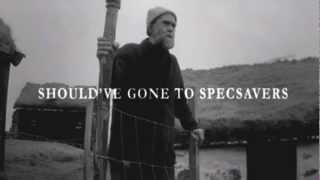 One of the best adds of all time. Music - Mo Ghile Mear by Úna Pall...