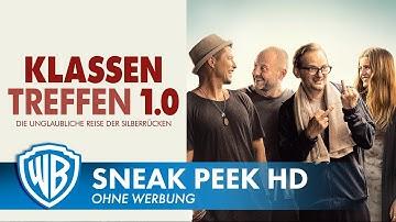 KLASSENTREFFEN 1.0 - Sneak Peek Deutsch HD German (2019)