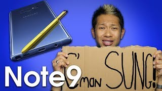 Samsung 'leaks' Official Galaxy Note 9 video. What we learned from it.