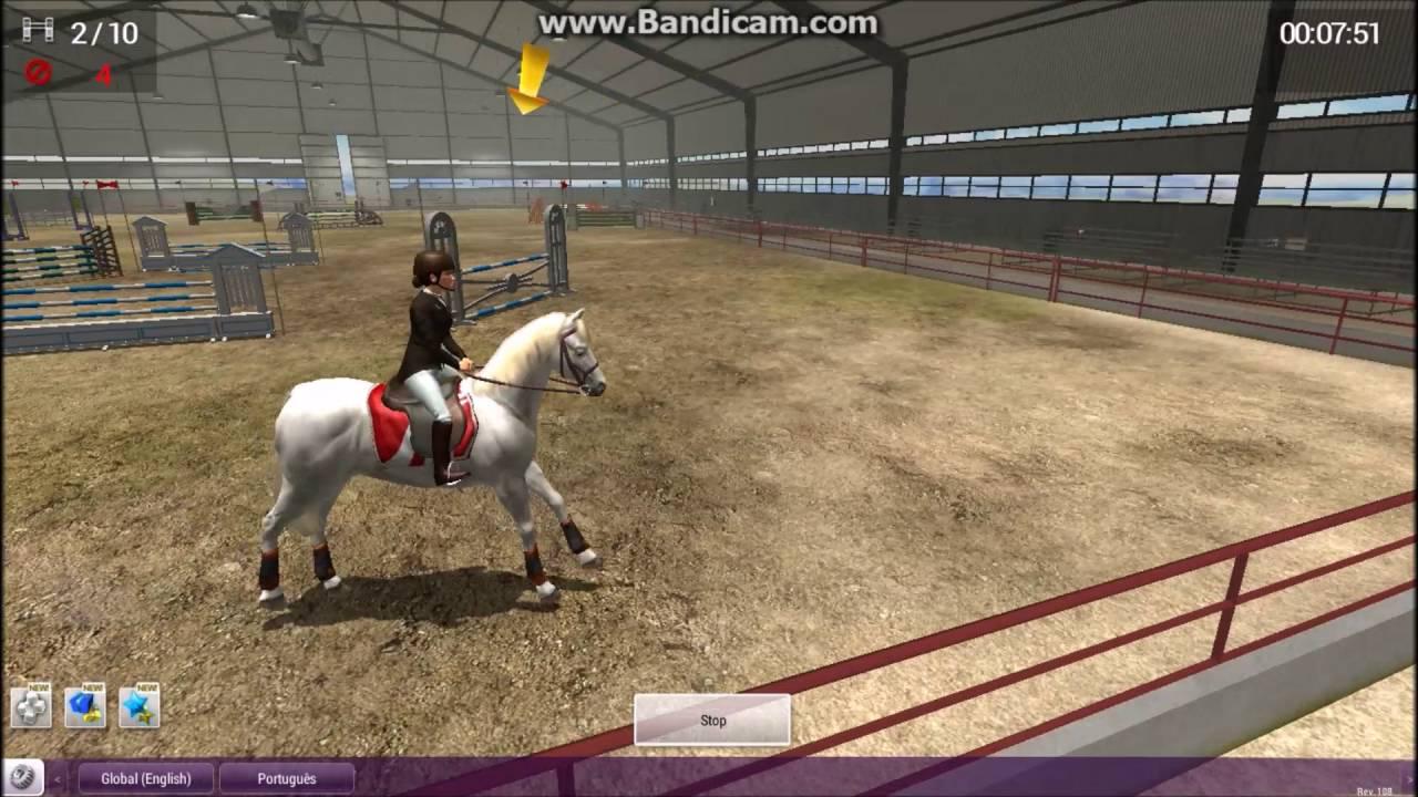 Riding Club Championships - YouTube