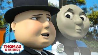 Thomas & Friends | Where's Geoffrey | Kids Cartoon