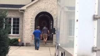 FBI agents raid home of Subway spokesperson Jared Fogle in child porn case