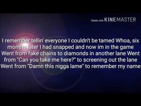 I-SPY Kyle Lyrics