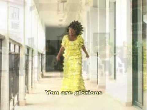 Chioma Okwuoha 2A-Igbo gospel praise