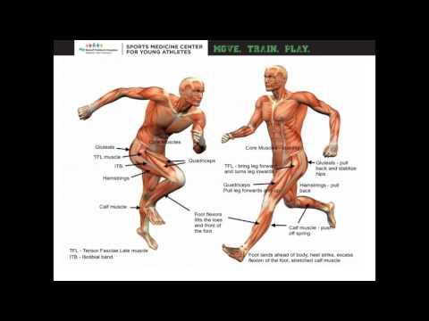 Running Clinic - Sports Medicine - UCSF Benioff Children's Hospital Oakland
