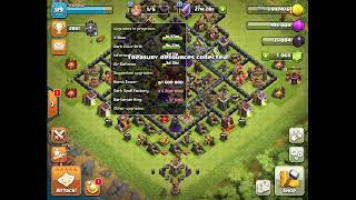 Clash of Clans (New Clan Forming Everyone Is Welcome)