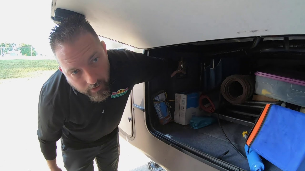 Download How to fix auto-level errors and re-home your fifth wheel