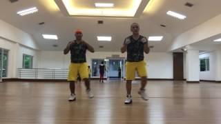 Twiinzified -  Sasakyan Kita, Gladys & The Boxers