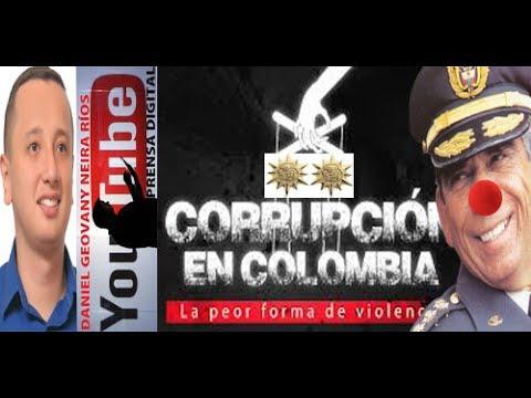 FARC REVELAN SECRETO, LOS GENERALES ERAN SUS ALIADOS