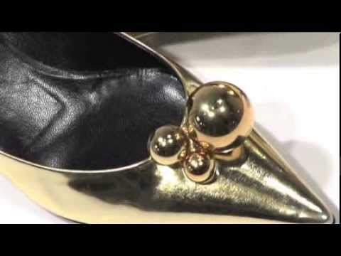 God Save My Shoes Production Diary - Pierre Hardy Revelations - by Julie Benasra