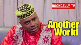 ANOTHER WORLD PROMO New movie  2019 NOLLYWOOD MOVIES