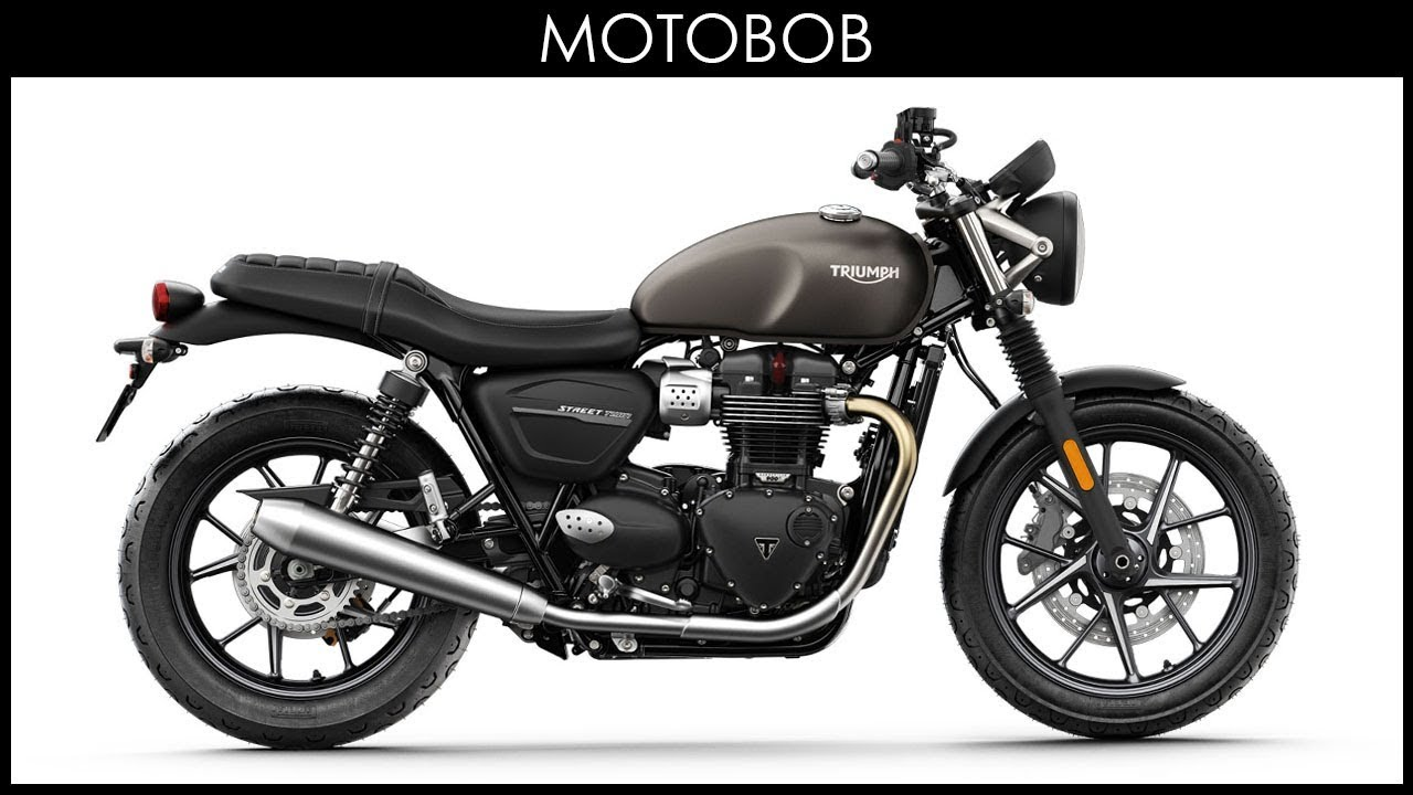 Is The New 2019 Triumph Street Twin Worth It Specs Review Youtube