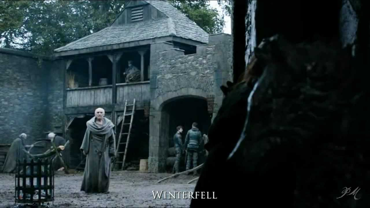 Game Of Thrones Winterfell