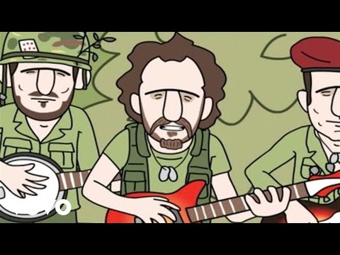 Guster - This Is How It Feels To Have A Broken Heart