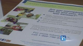 Experience Works Helping Put Seniors Back in Workforce