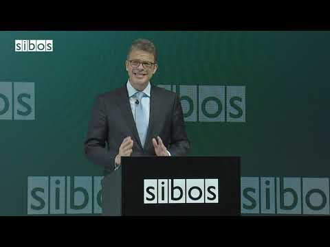 Sibos 2019: Views From The Top With Christian Sewing, Chief Executive Officer At Deutsche Bank