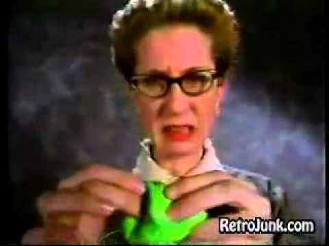 Nickelodeon Gak Ad