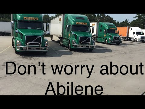 Why You Care Abilene Sold The Company🤔