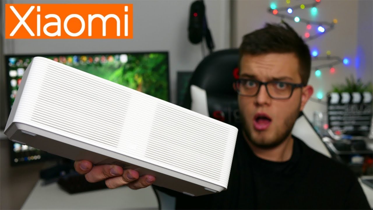 GŁOŚNIK OD XIAOMI | Mi Smart Network Speaker