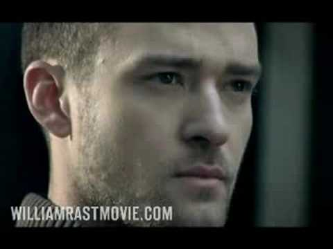 Justin Timberlake My Name Is William Rast, WR Intro