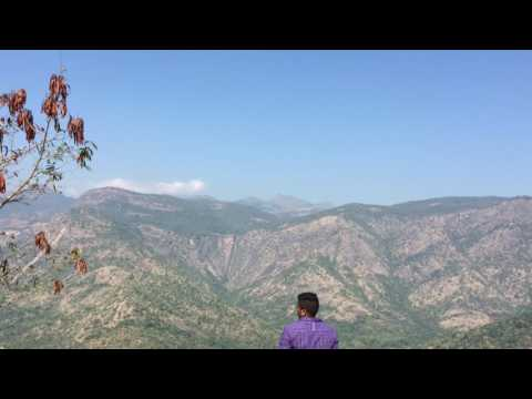 Travel : Elankumaran Thanga