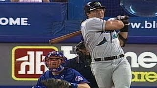 TB@TOR: Canseco hits his 30th homer of the season