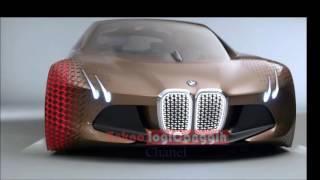 Teknologi Canggih Mobil BMW terbaru