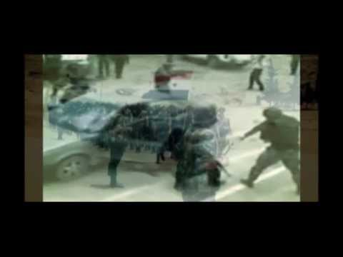 Syrian Arab Army | Syrian Special Forces- Ultimate Tribute [ 2013 ]