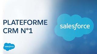 Qu'est ce que Salesforce ?