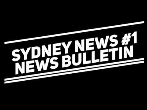 Radio Bulletin - Sydney News One
