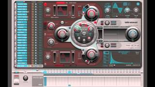Ultrabeat Tutorial 3: (Sounds/Synthesis 2/3)