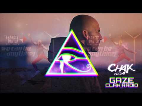 Francis Davila Feat. Lnyx - We Can Be Anything (Chak Masat Remix)