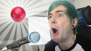 DanTDM Sings to his intro [The Red one has been chosen] thumbnail