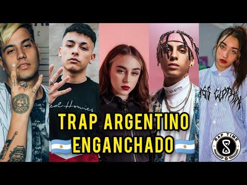 ENGANCHADO TRAP ARGENTINO,