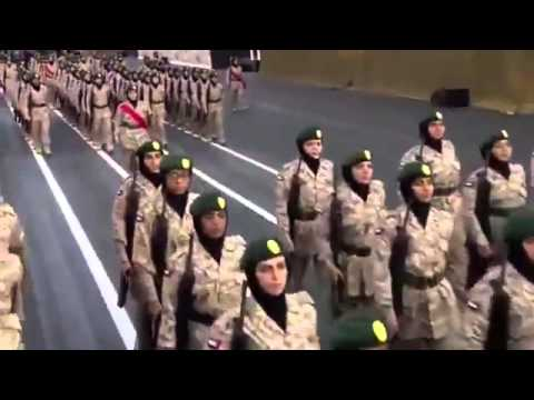 Dubai Army awesome