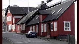 Islande 2012 : REYKJAVIK