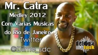 Mr. Catra - Mama eu   Vem Piranha 2012