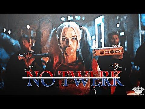 Harley Quinn | No Twerk